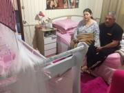 Família alega negligência após morte de recém nascida no HSD