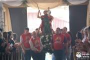 Paróquia de Araranguá se prepara para a festa de São Cristóvão