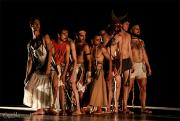 """Curso de Teatro da Udesc apresenta """"A Sagração da Primavera"""" nesta quarta no CIC"""