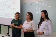 Sala de Aula Invertida inicia atividades da Formação Continuada da Unesc