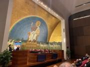 Santuário de Caravaggio é apresentado em Congresso em Roma