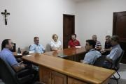 Santa Rosa de Lima e Epagri renovam convênio