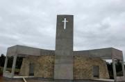 Santuário Sagrado Coração terá Capela da Agonia pronta em setembro