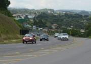 Governo do Estado entrega reabilitação da Rodovia dos Móveis