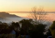 Frio intenso chega a Santa Catarina a partir de domingo