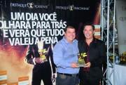 Vereador Sapinho comenta sobre Destaque Içarense 2017