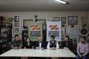 Governo do Estado lança campanha de mobilização estadual contra o mosquito Aedes aegypti