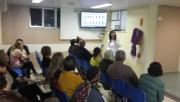 Equipe do HSJosé inicia ciclo de palestras informativas