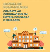 Santur lança manual de boas práticas para hotéis e pousadas na retomada das atividades