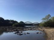 Boletim hídrico do Estado aponta pelo menos 222 afetadas pela estiagem