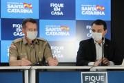 Coronel Dionei Tonet será o novo comandante-geral da Polícia Militar de Santa Catarina