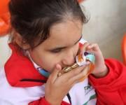 SC é vice-campeã das Paralimpíadas Escolares com 94 medalhas