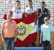 SC fecha 1ª parte dos Jogos Escolares da Juventude com 30 medalhas