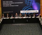 Florianópolis reúne representantes de 11 países