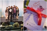 Cia Jovem de Balé recebe menção honrosa no Unesc em Dança