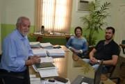 Prefeitura de Cocal do Sul tem novo secretário de Obras