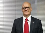 Secretário de Educação Natalino Uggioni faz palestra na Satc