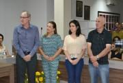 Magagnin continua com quatro secretários na base de Governo