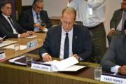 Secretários da Segurança debatem integração das polícias