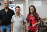 Xadrez Içara classificado para a Final do Campeonato Brasileiro Feminino