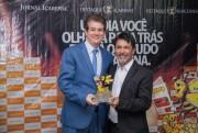 Dr. Sergio Peruchi comenta sobre o Destaque Rinconense 2018