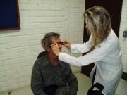 Serviço de reabilitação visual volta a atender pacientes do SUS