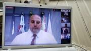 Vereadores aprovam projeto do Poder Executivo em Sessão Virtual