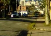 Moradores reclamam sinalização em obra no Jardim Silvana