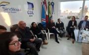 Sindilojas convoca assembleia geral para deliberar proposta