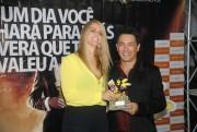 Secretária do Sindserpi comenta sobre Destaque Içarense 2017