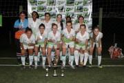 Sky Boards fatura torneio feminino do Via Sports