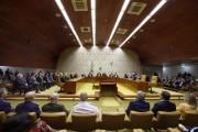 STF afirma que enfrentará temas de relevância nacional em 2020