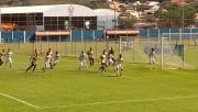 Sub-17 vence mais uma na Taça BH