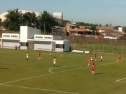 Sub 13 e Sub 14 do Criciúma E.C vencem jogo treino