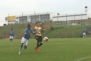 Sub-17 supera o Grêmio em jogo treino