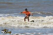 Surf Treino deve movimentar as areias de Balneário Rincão