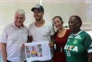 Taça do Praião receberá o nome do atleta João Afonso