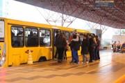 Tarifa do transporte coletivo até 22% mais cara em Criciúma