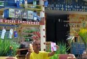 Tenda do Irmão Ramos é demolida no bairro Esplanada