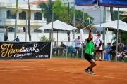 Copa Ártico Pro de Tênis tem premiação de R$ 20 mil