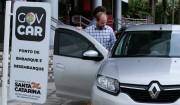 Govcar: Governo do Estado inicia testes do transporte por aplicativo