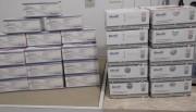 Mais de 800 testes rápidos disponibilizados no mês de junho em Urussanga