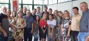 Unesc homenageia Vivian Laís com centro de convivência