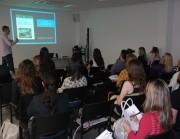 Ambientes para debates complementam série de atividades na EXPOMAIS