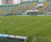 Criciúma empata com a Chapecoense pela sexta rodada do Catarinense