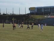 Equipe Sub-20 vence o Joinville e segue líder do Estadual