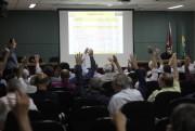 Conselho deliberativo discute ações em reunião