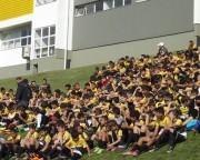 Unesc e Criciúma fortalecem parceria pela educação e esporte