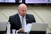 Vereadores de Criciúma realizam sessão extraordinária nesta quinta-feira