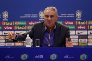 Tite convoca a seleção brasileira para a Copa do Mundo da Rússia